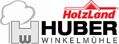 Huber GmbH & Co. KG · Winkelmühle 2 · 84367 Reut